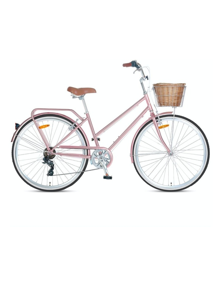 "Retro Ladies Pomona 700c*17"" Rose Gold image 2"