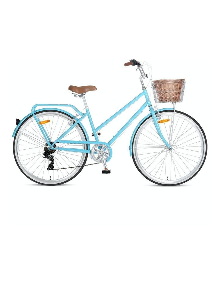 """Retro Ladies Pomona 700c*15"""" Blue image 2"""