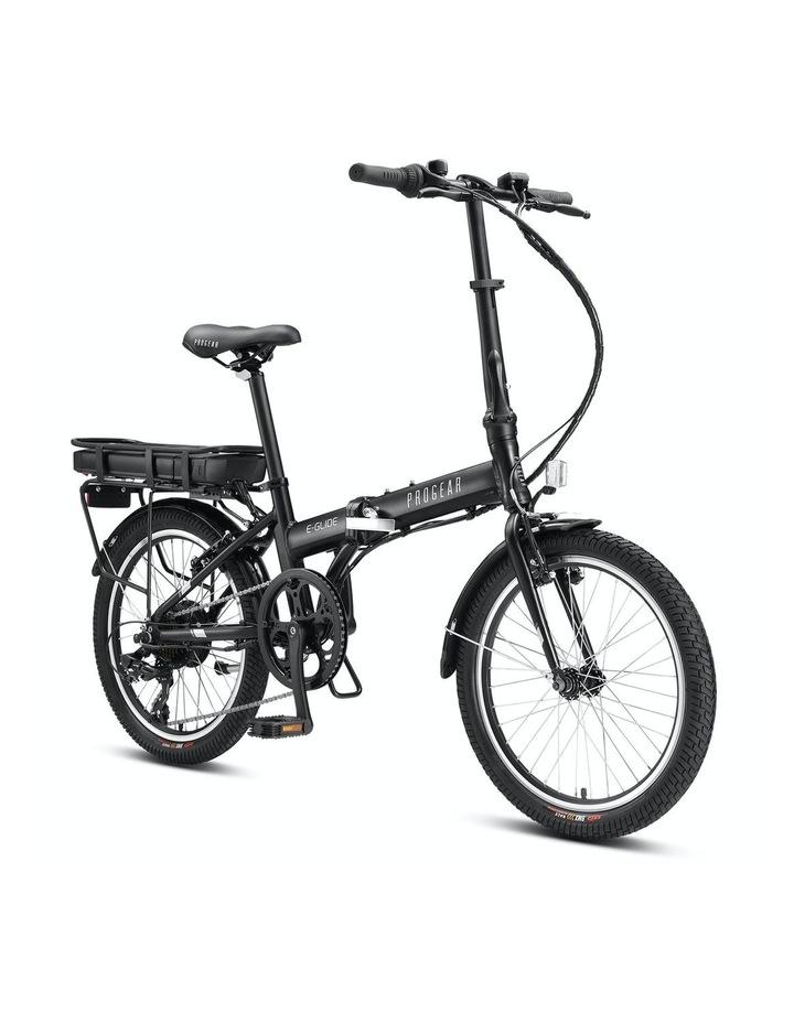 "E-Glide 20"" Folding E-Bike image 1"