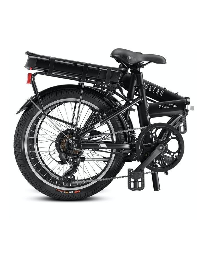 "E-Glide 20"" Folding E-Bike image 3"