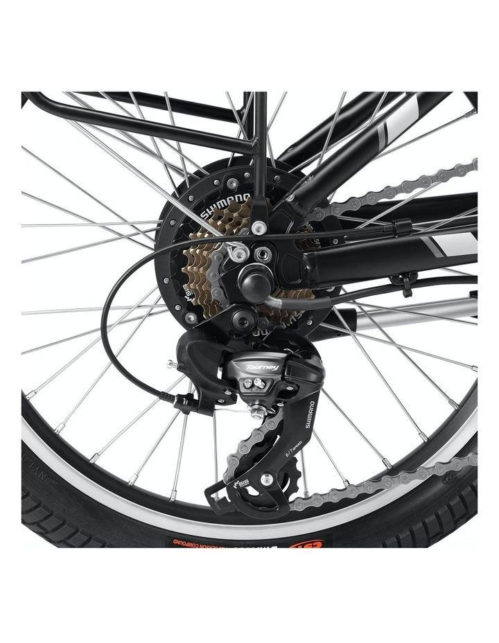 "E-Glide 20"" Folding E-Bike image 6"