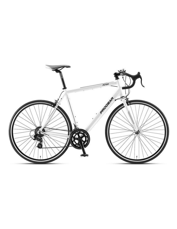 RD120 Road Bike 700*56cm White image 2