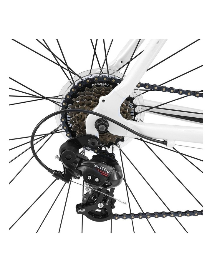 RD120 Road Bike 700*56cm White image 4