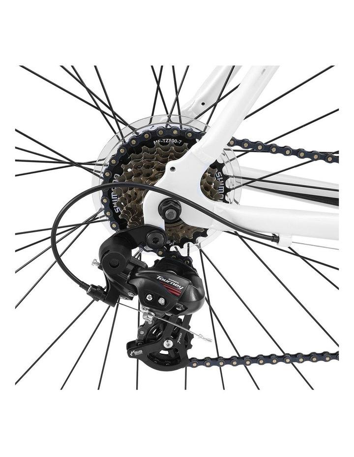 RD120 Road Bike 700*53cm White image 4