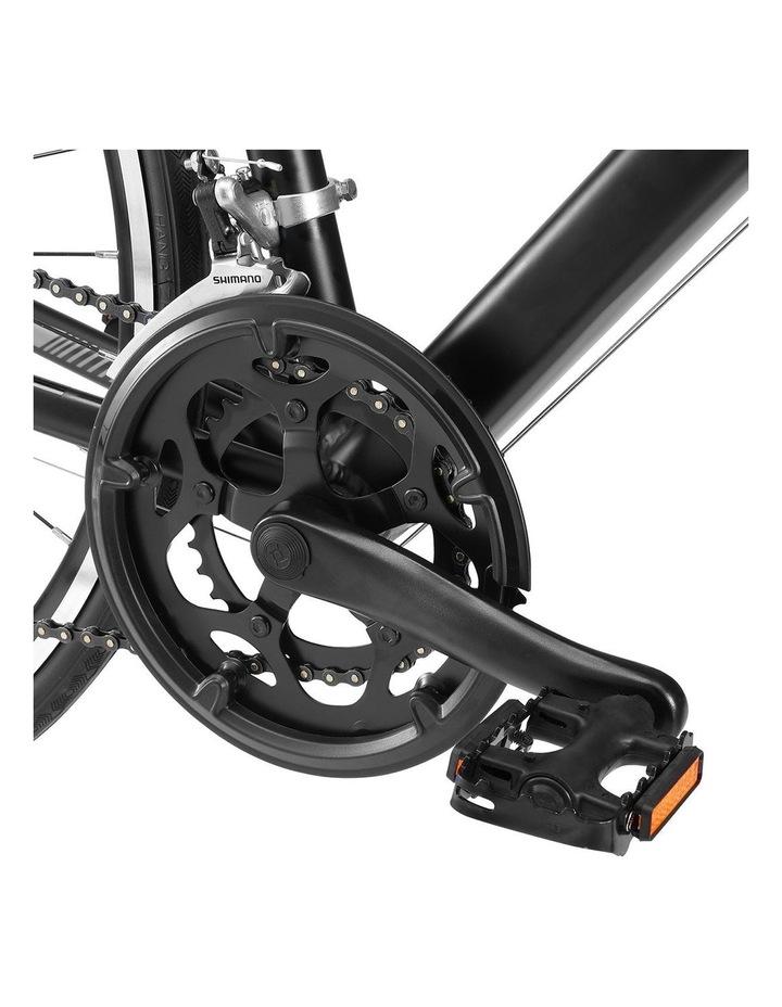 RD120 Road Bike 700*53cm Black image 3