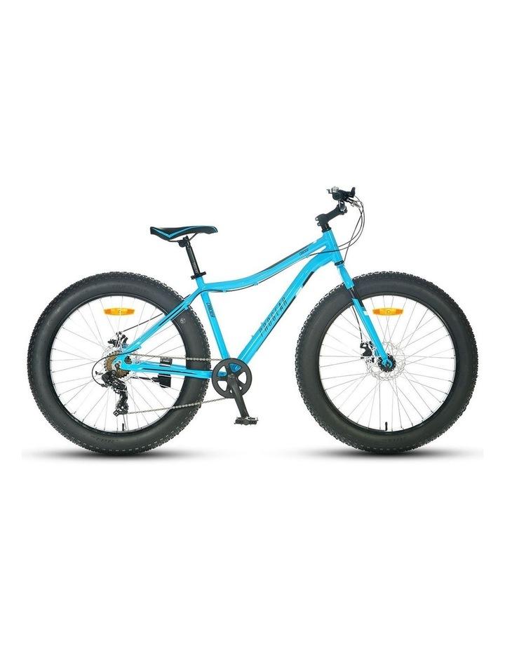 "Cracker Fat Bike 26*17"" Light Blue image 2"