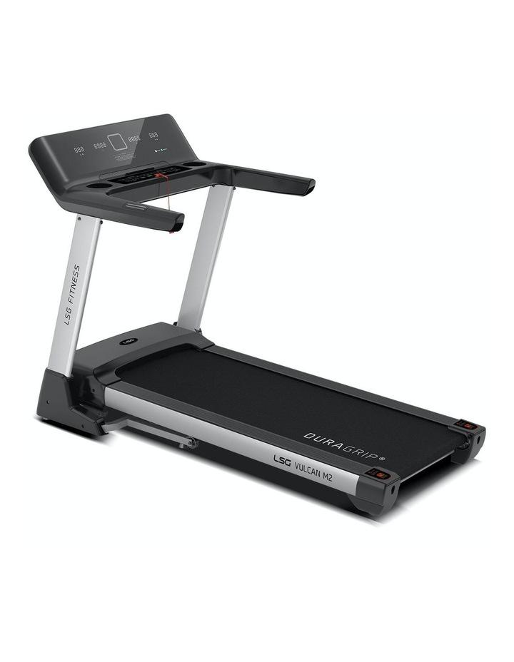LSG VULCAN M2 Treadmill image 1