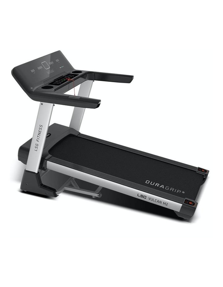 LSG VULCAN M2 Treadmill image 2