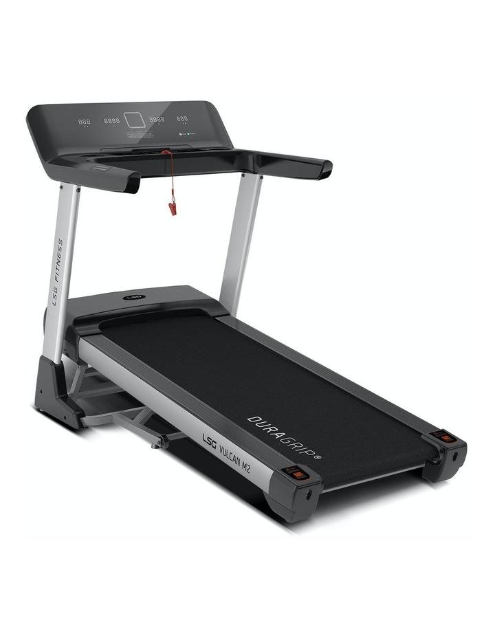 LSG VULCAN M2 Treadmill image 3
