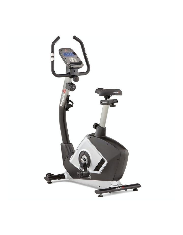 Reebok A4.0 Exercise Bike - Silver image 3