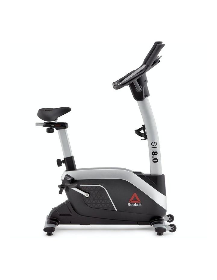 Reebok Sl8.0 Magnetic Exercise Bike image 3