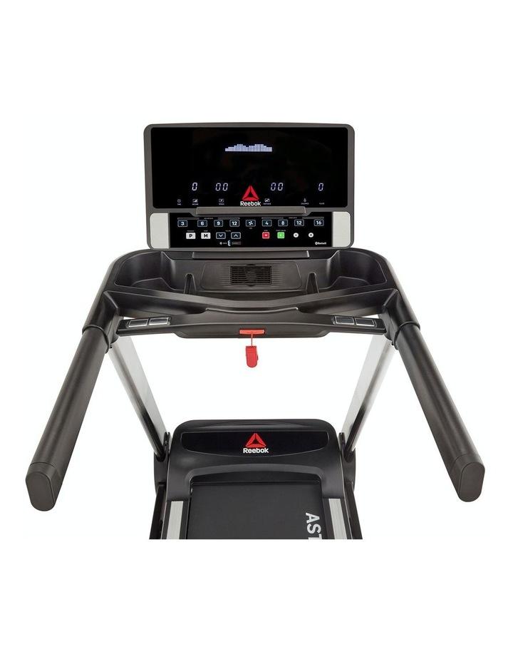 Reebok A6.0 Treadmill - Silver   Bluetooth image 6