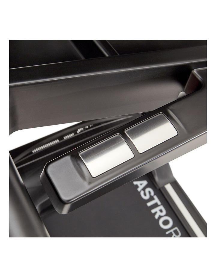 Reebok A4.0 Treadmill   TFT - Silver image 6