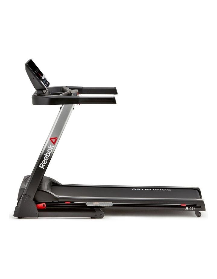Reebok A4.0 Treadmill - Silver image 2