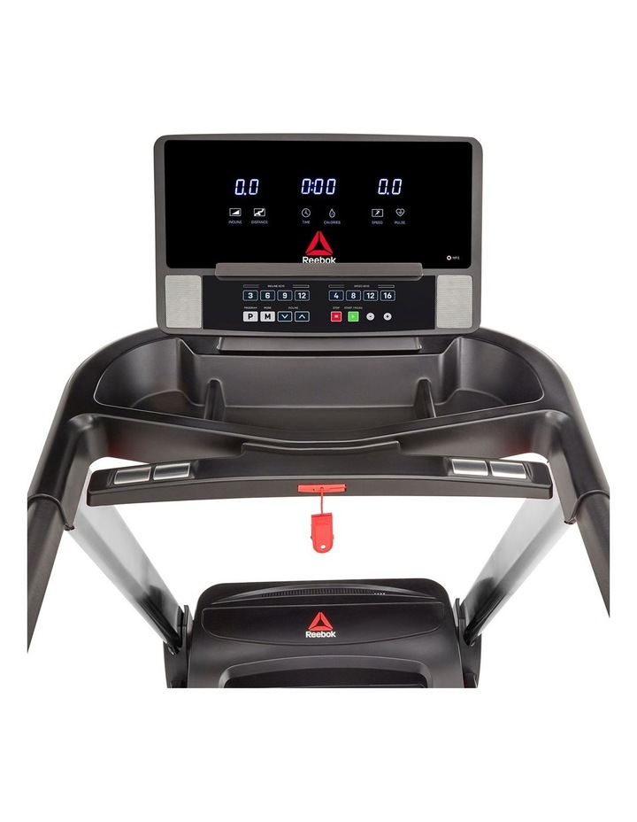 Reebok A4.0 Treadmill - Silver image 5