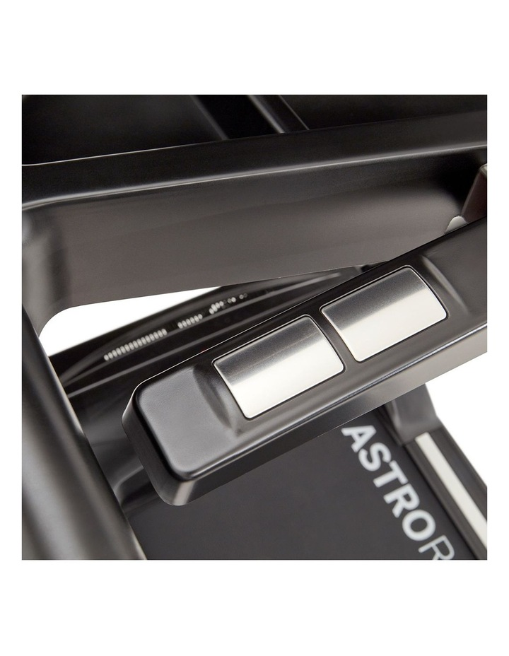 Reebok A4.0 Treadmill - Silver image 6