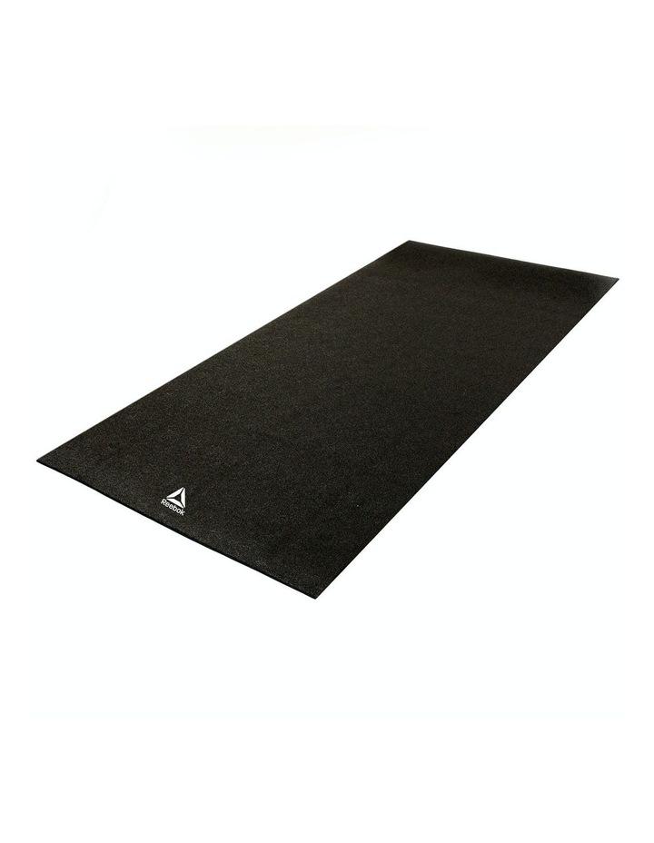 Reebok Treadmill Mat 6mm (200x100cm) image 1