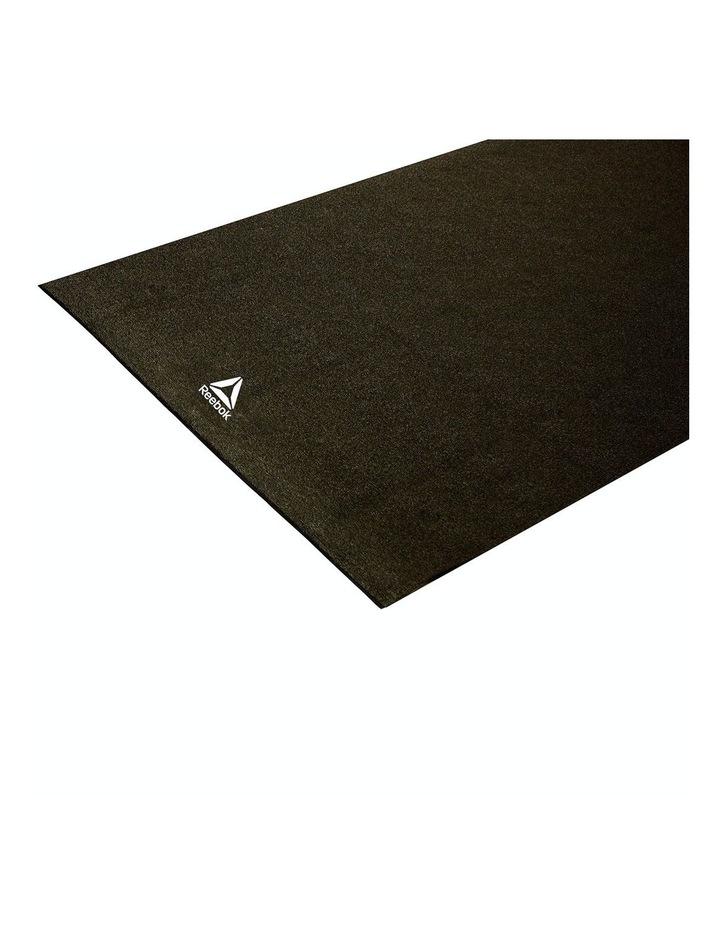 Reebok Treadmill Mat 6mm (200x100cm) image 2