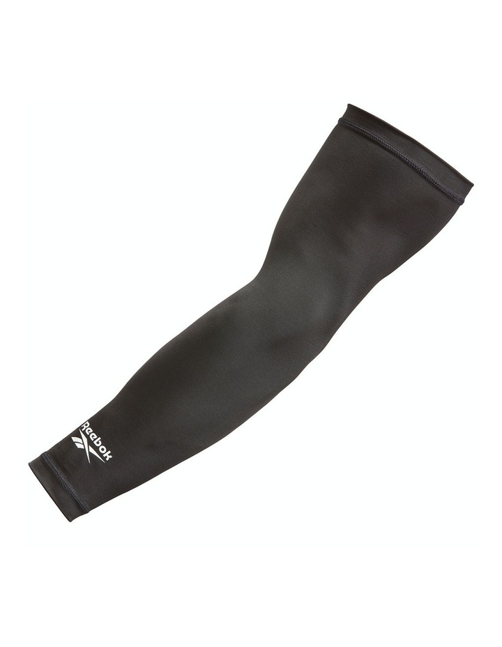 Reebok Arm Sleeves - Black - Small image 2