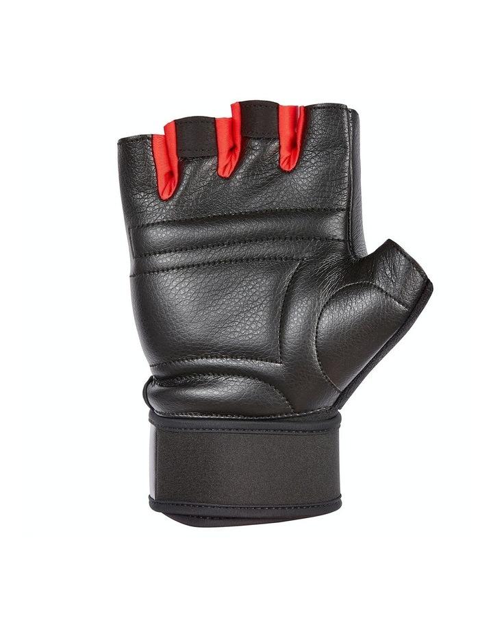 Reebok Lifting Gloves - Grey/Large image 2