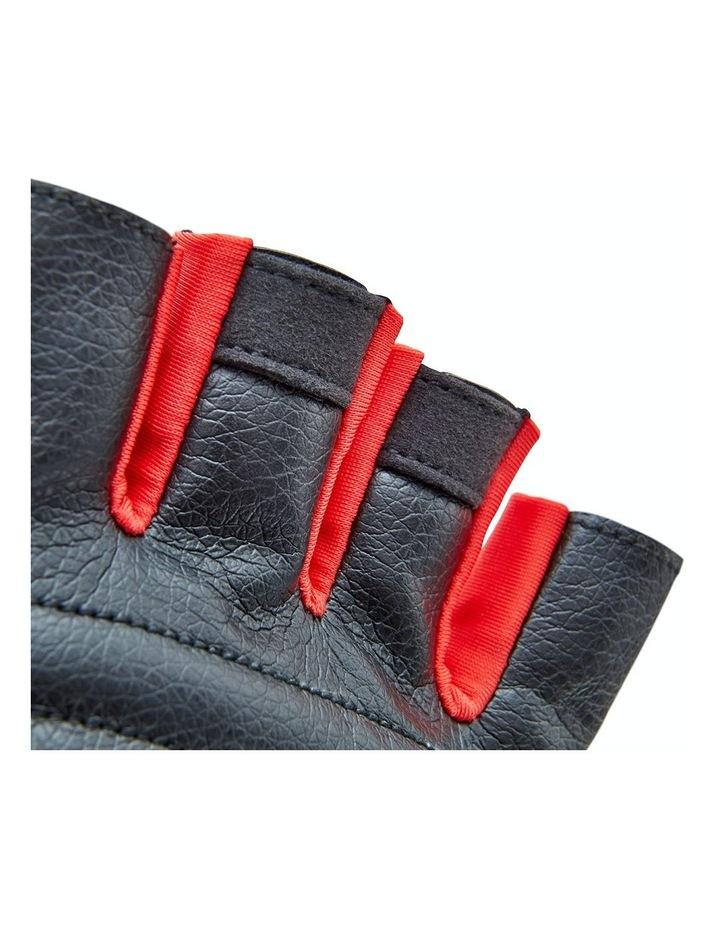 Reebok Lifting Gloves - Grey/Large image 3