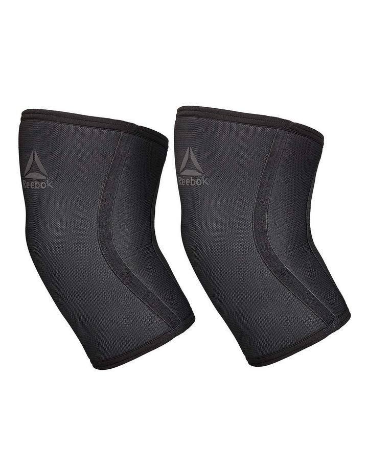 Reebok Knee Sleeves - Black / Medium image 1