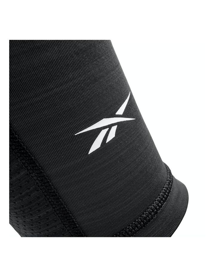 Reebok ACTIVCHILL Leg Sleeves - Black - Medium image 3