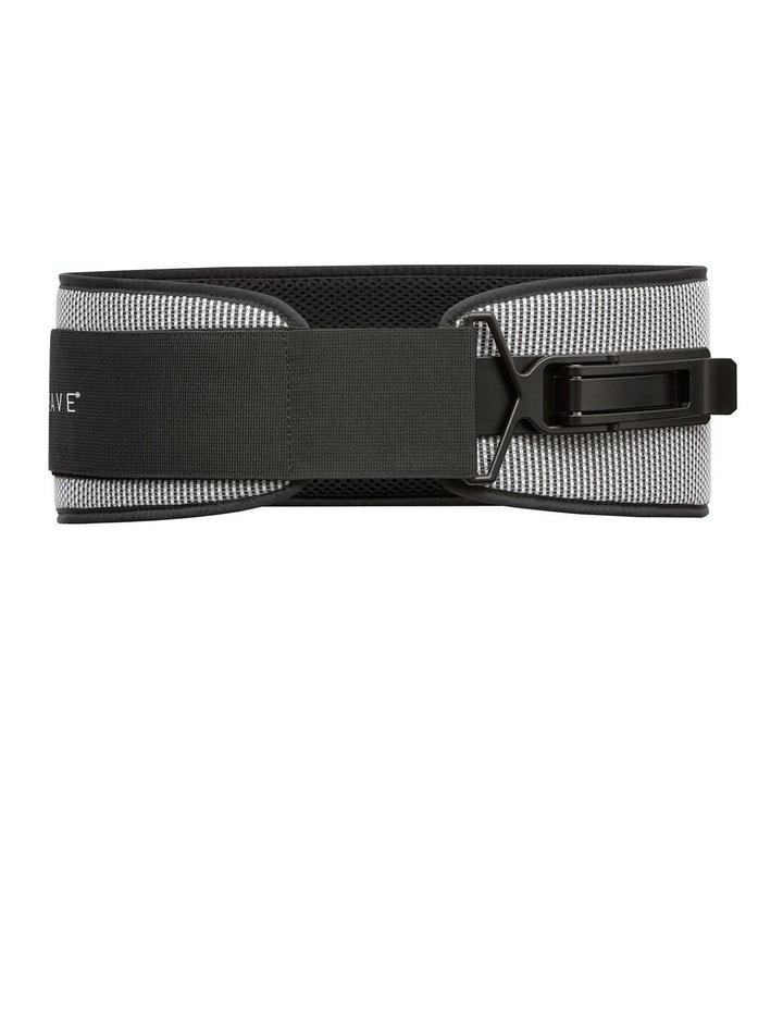 Reebok Flexweave Power Lifting Belt - White/Large image 3