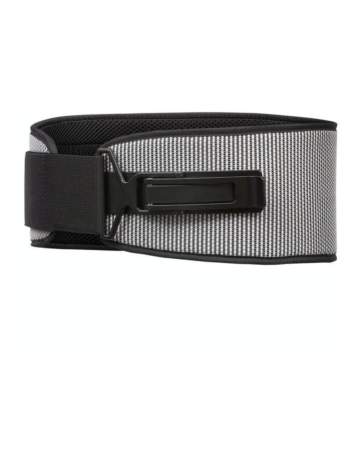 Reebok Flexweave Power Lifting Belt - White/Large image 4