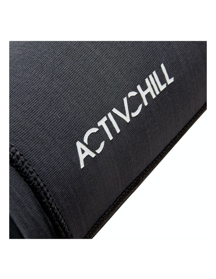 Reebok ACTIVCHILL Leg Sleeves - Black - Large image 4