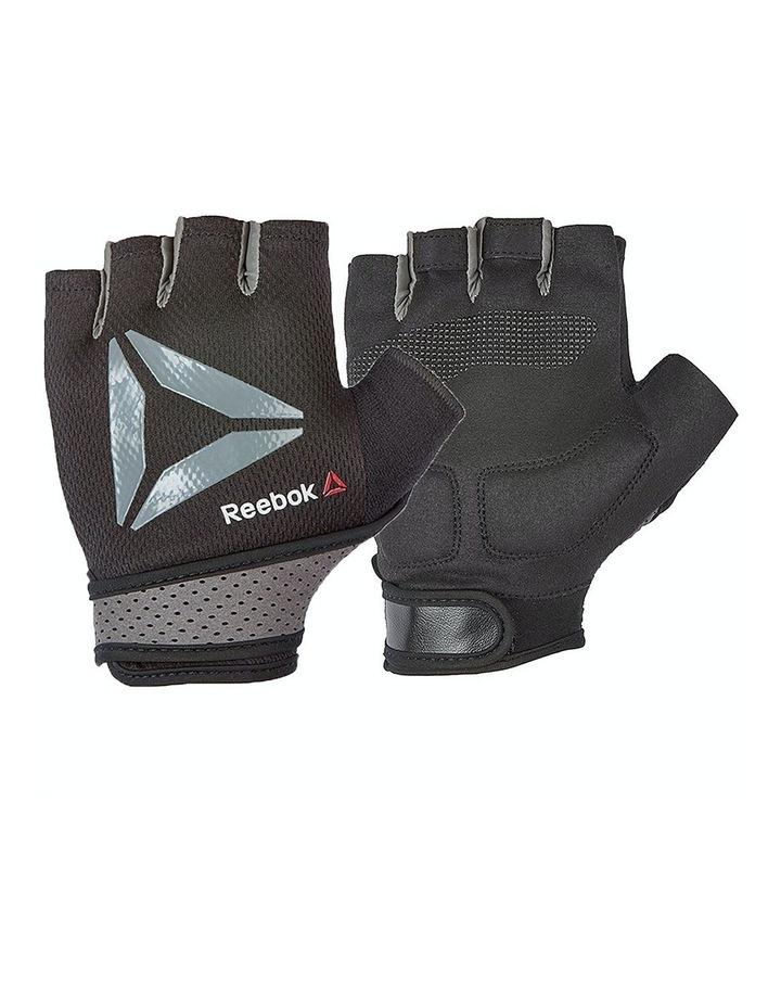 Reebok Training Gloves - Black/Large image 1