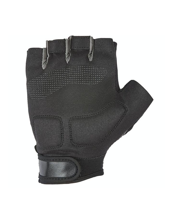 Reebok Training Gloves - Black/Large image 2