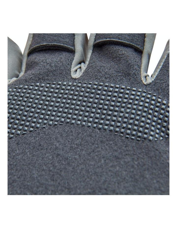 Reebok Training Gloves - Black/Large image 4