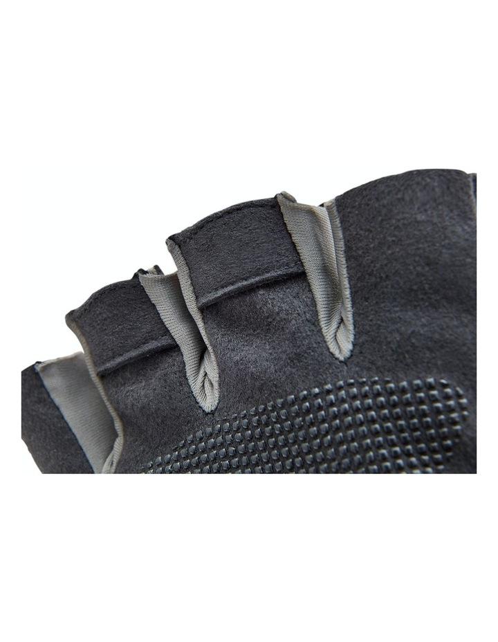 Reebok Training Gloves - Black/Large image 5