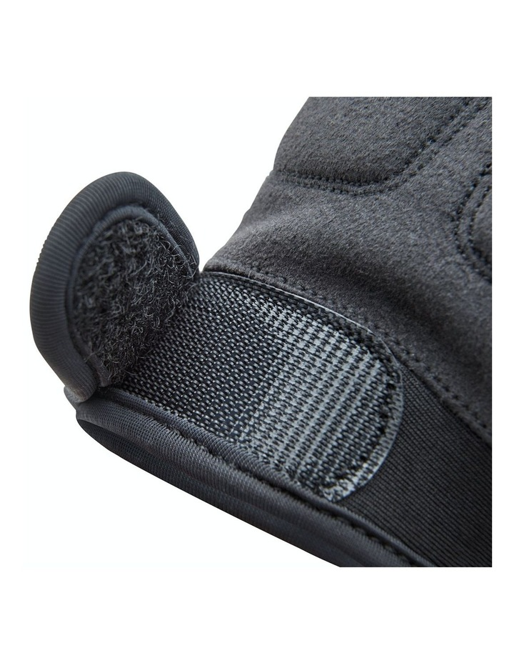 Reebok Training Gloves - Black/Large image 6