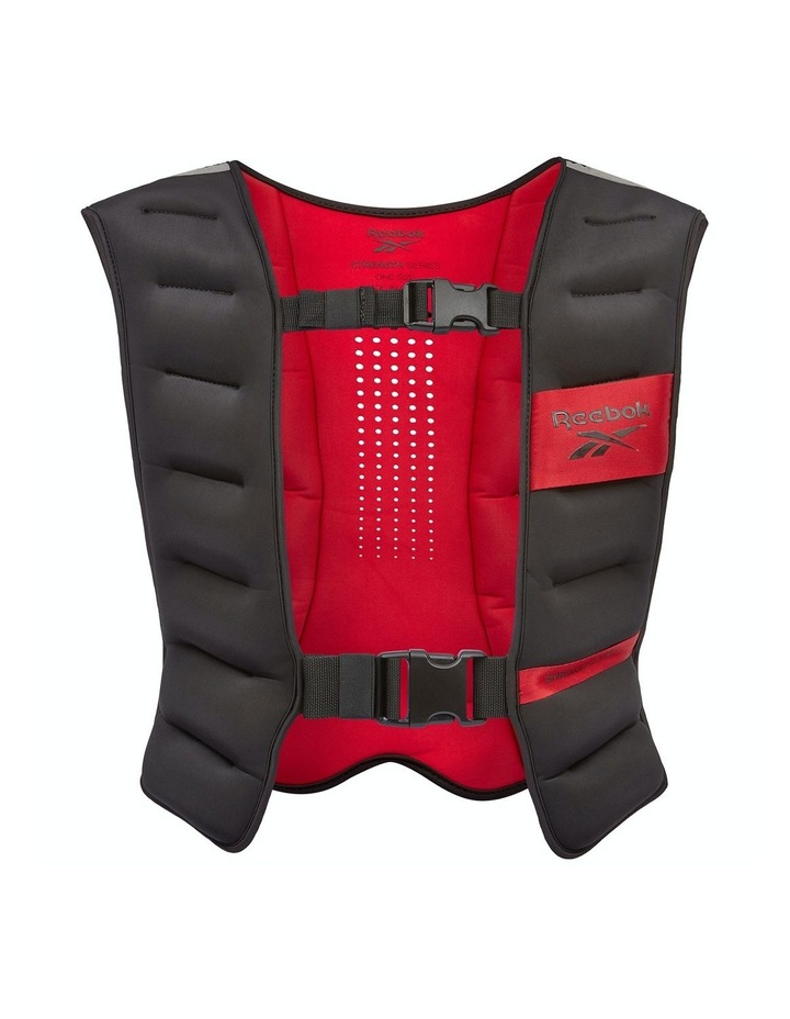 Reebok Strength Series Weight Vest - 10Kg image 2