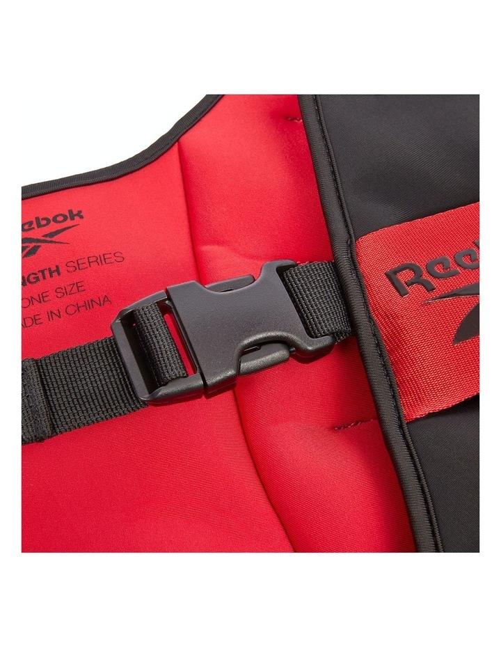 Reebok Strength Series Weight Vest - 10Kg image 5