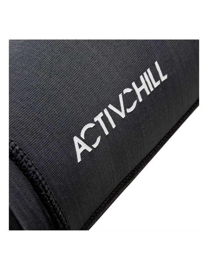 Reebok ACTIVCHILL Leg Sleeves - Black - Small image 4