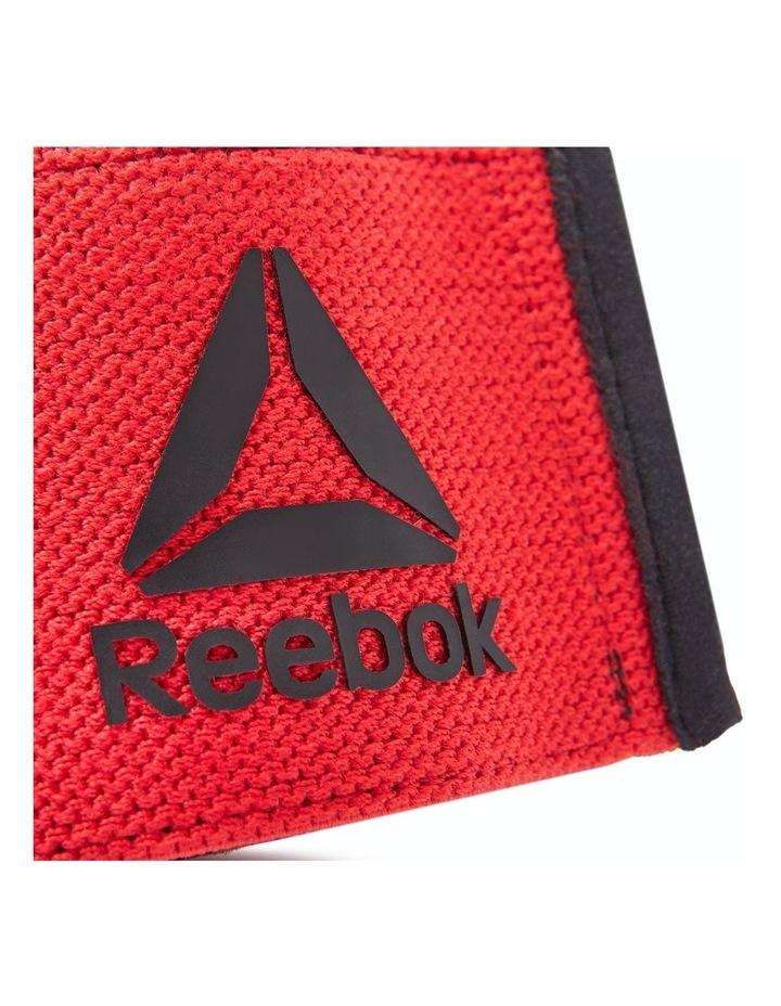 Reebok Knee Wraps - Red image 4