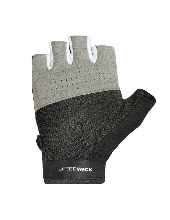 Reebok Fitness Gloves - Black/Small image 2