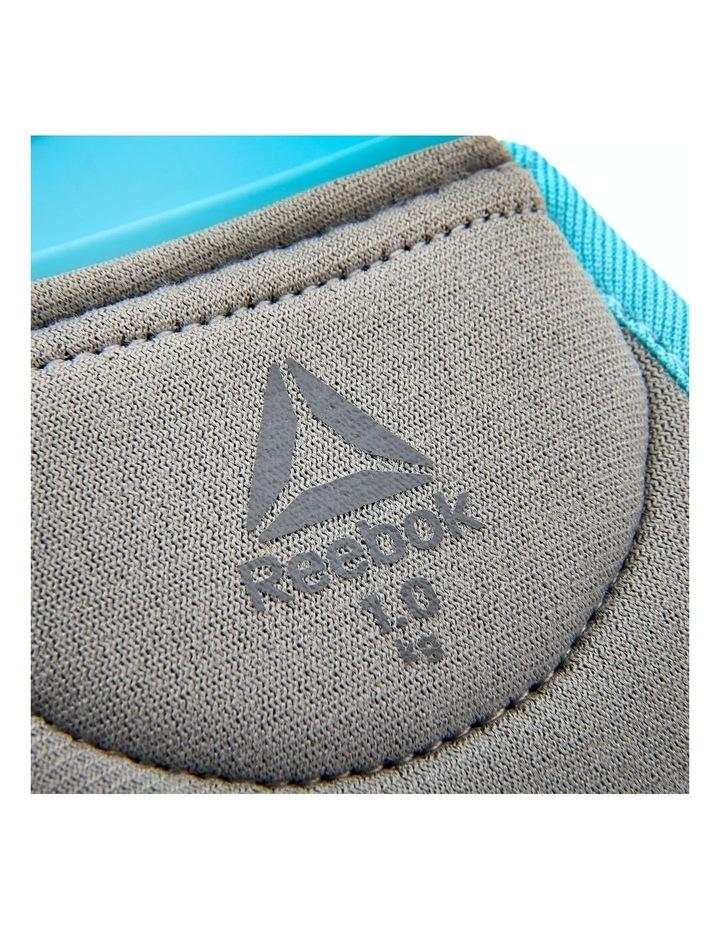 Reebok Ankle Weights - 1.0Kg image 3