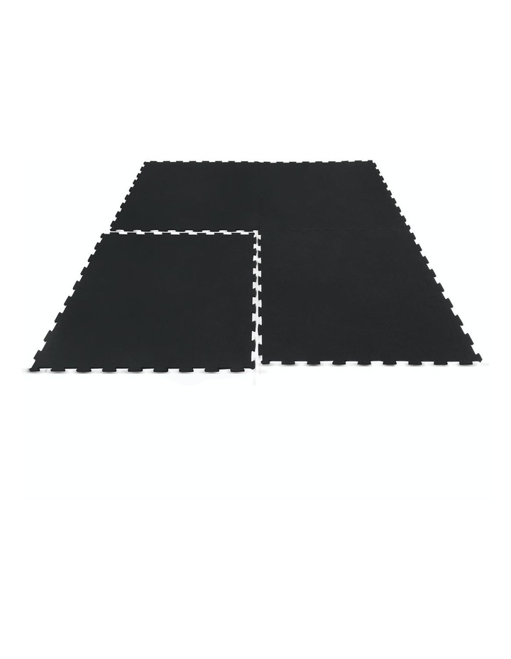 Interlocking Gym Floor Mat 98cm x 98cm image 2