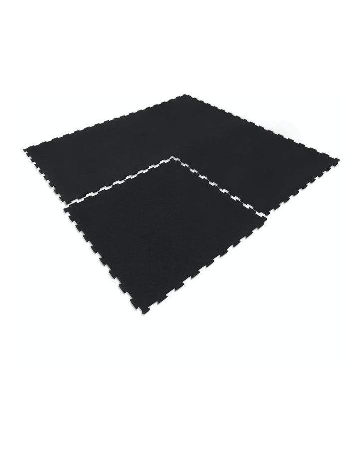 Interlocking Gym Floor Mat 98cm x 98cm image 3