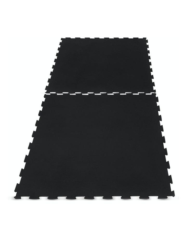 Interlocking Gym Floor Mat 98cm x 98cm image 4
