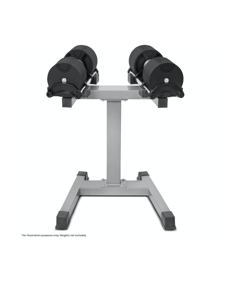 RevoLock Adjustable Dumbbell Stand image 2