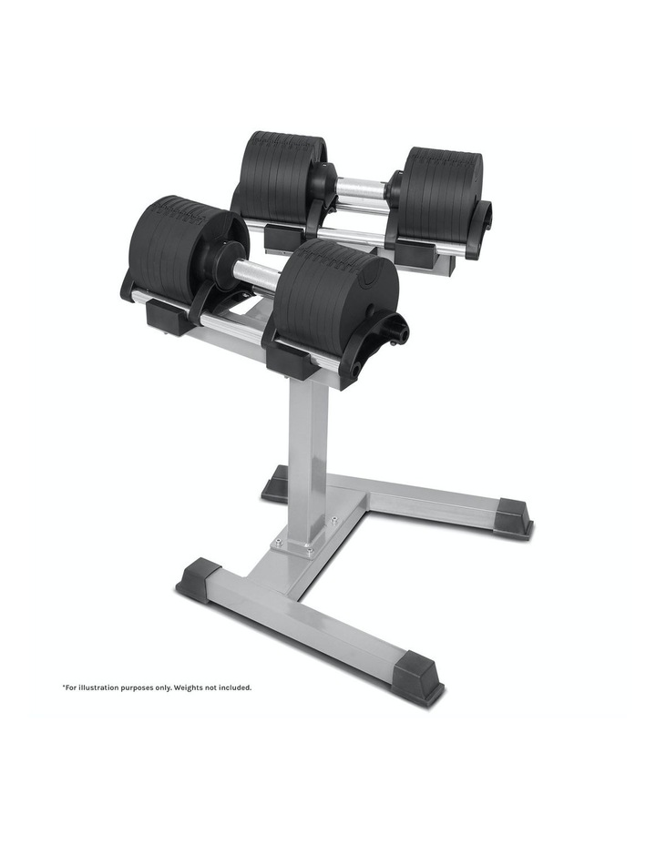 RevoLock Adjustable Dumbbell Stand image 3