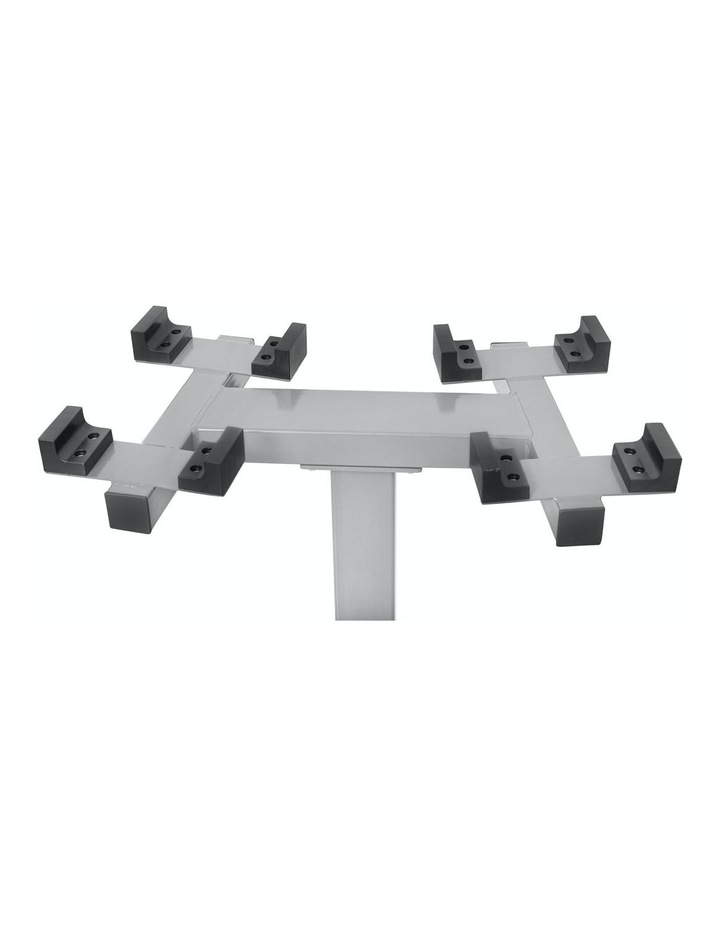 RevoLock Adjustable Dumbbell Stand image 4