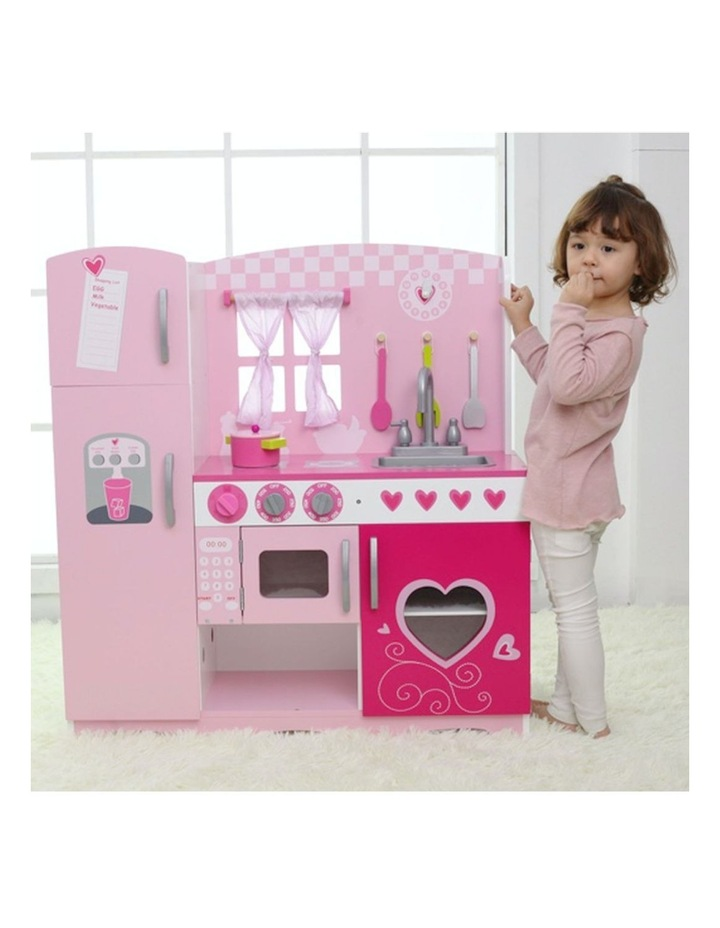 Pink Kitchen by Classic World Pink image 4