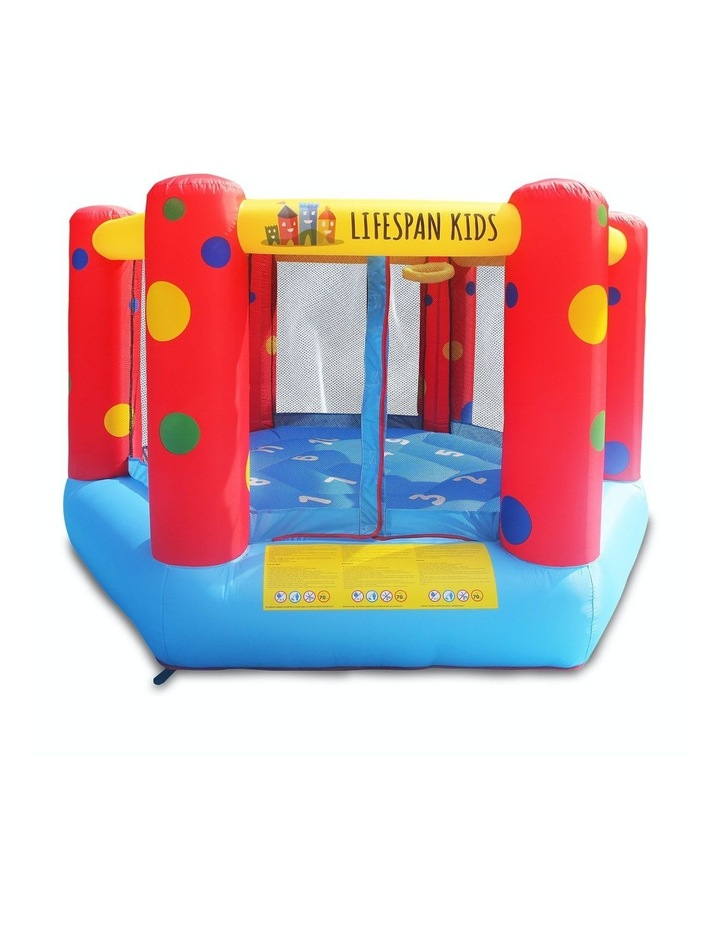 AirZone 6 Bouncer image 1