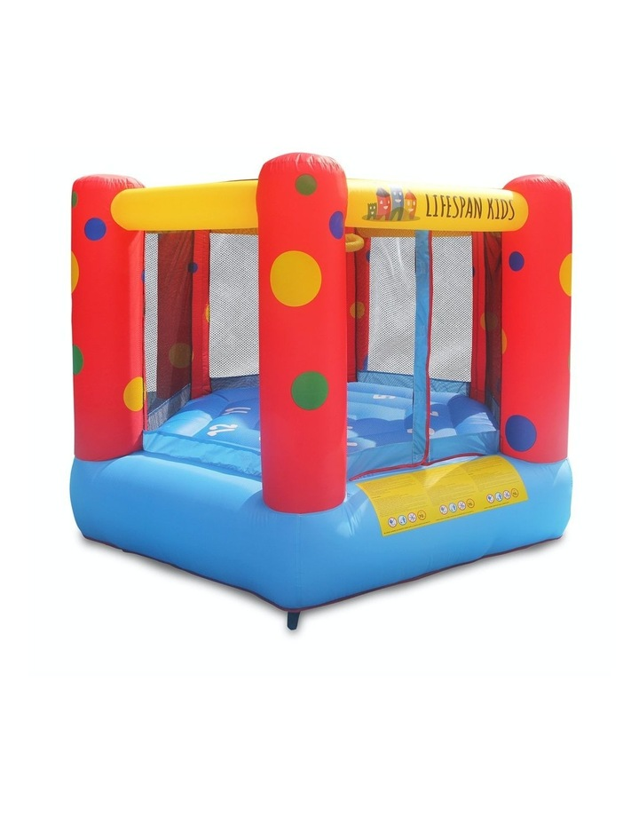 AirZone 6 Bouncer image 4